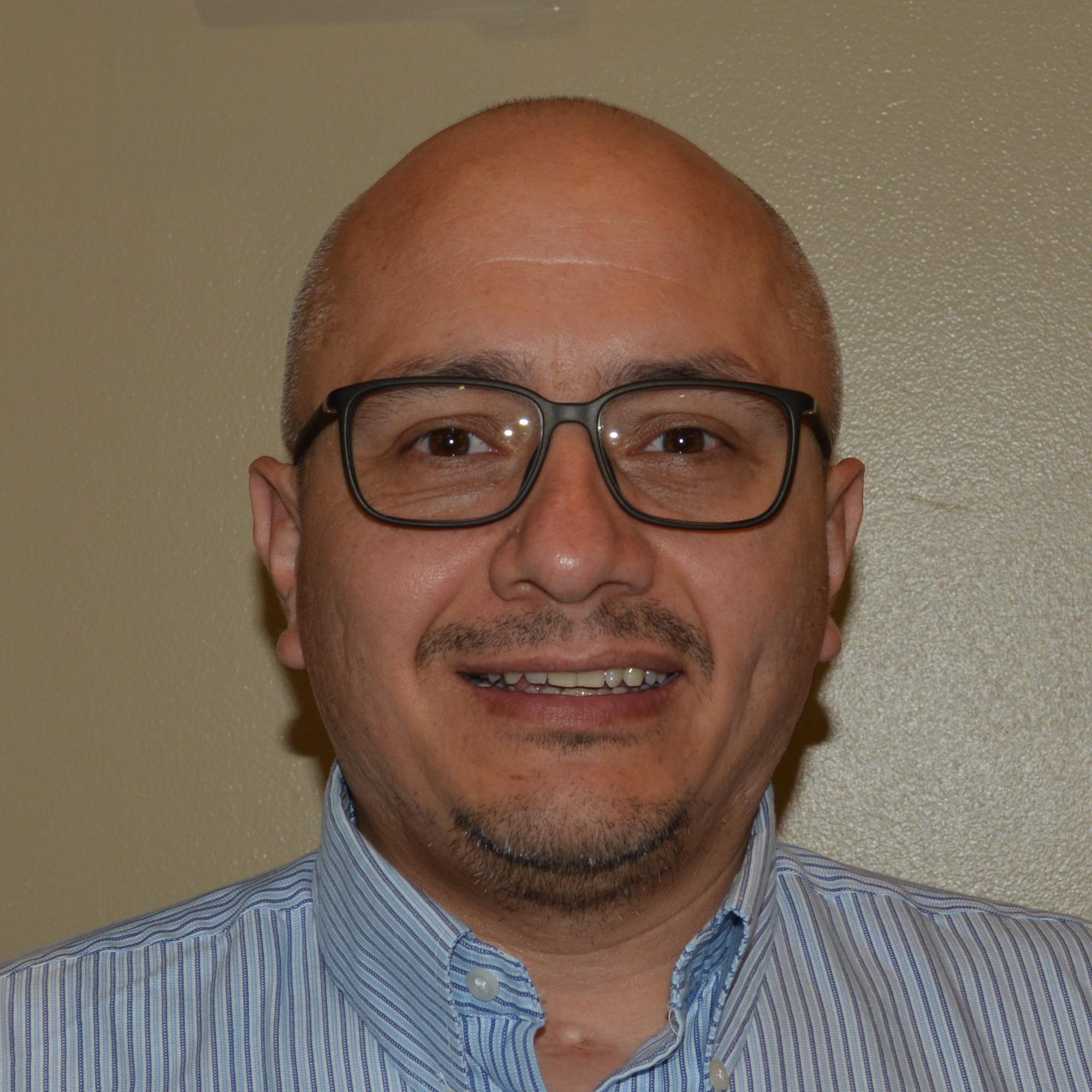 Wolfgang Rodriguez, MD