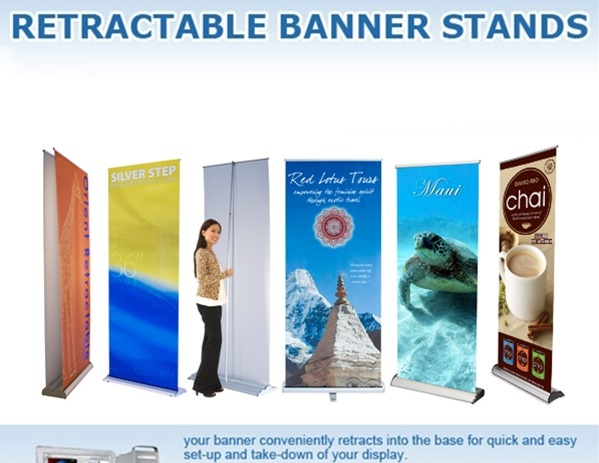 Trade Show Booth Exhibits : Trade show display booth stand banner olive branch