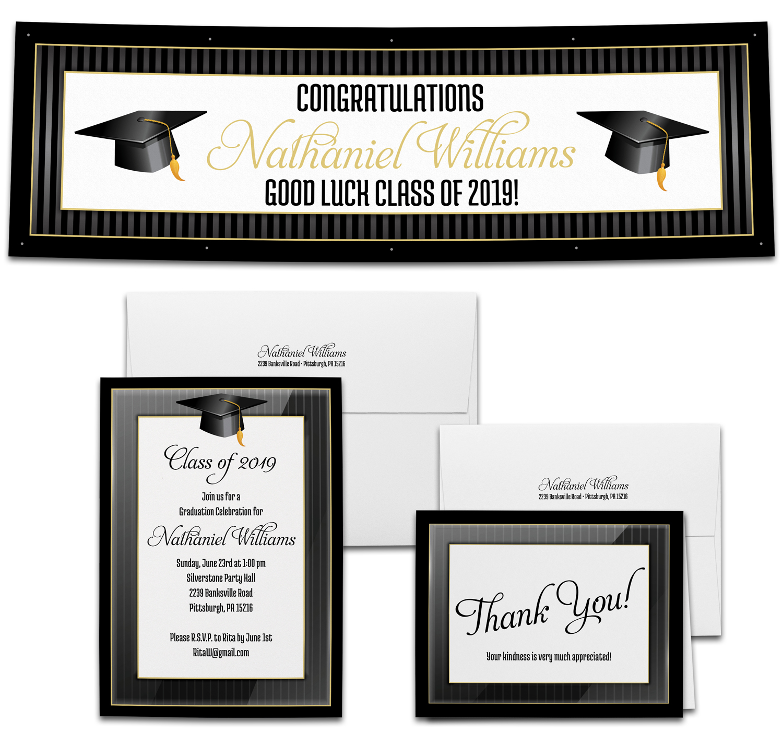 Graduation Products