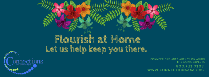 flourish at home