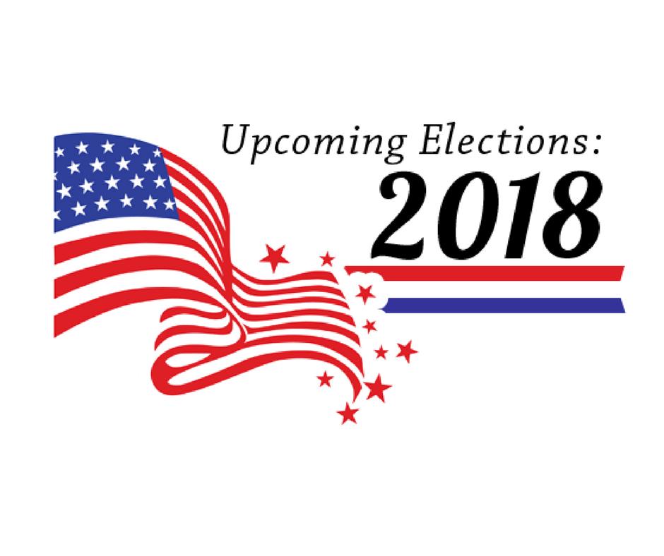 Solutions for Change: Voter Guide November 6, 2018