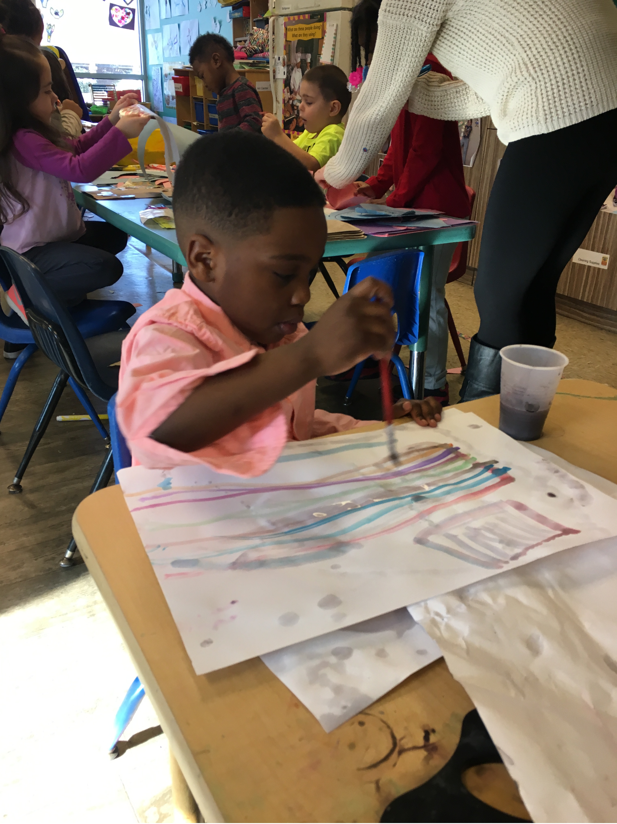 St. Martin Early Learning Center is Hiring