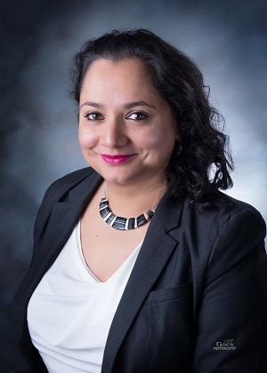 Dr. Rashmi Ojha