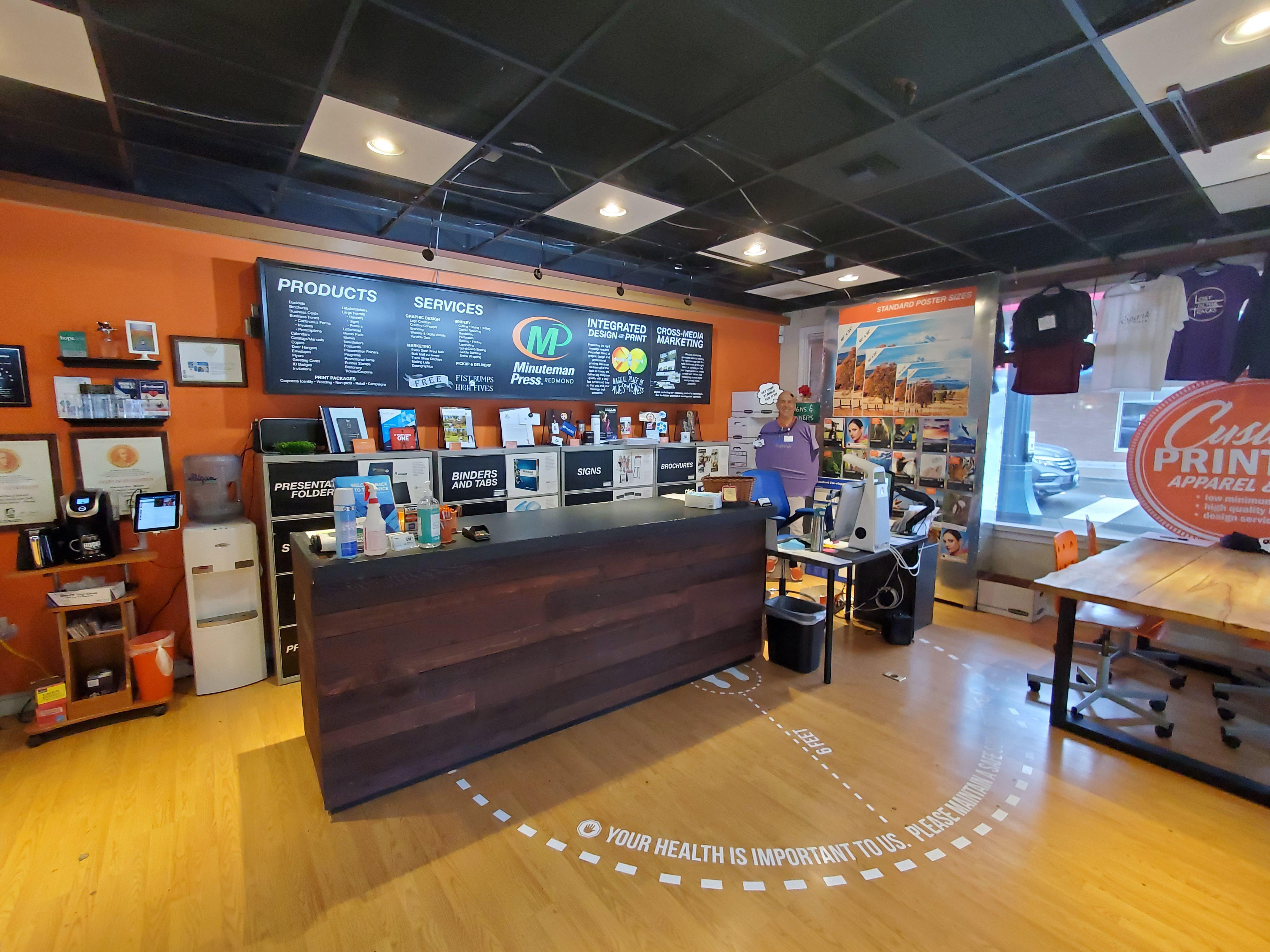 Retail Resource Center