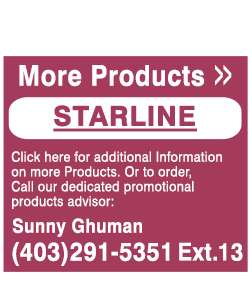 More options for Starline Products..
