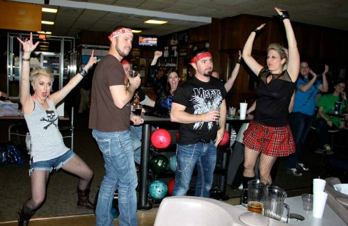 "5th Annual ""Strike Out Sexual Assault"" Bowl-a-thon"