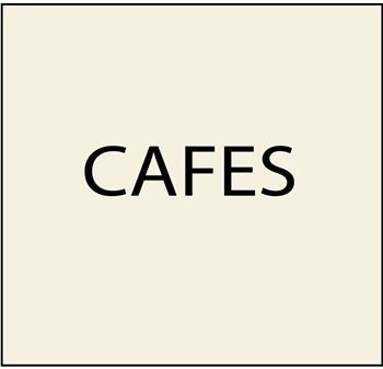 Q25550 - 6. Signs for Cafes