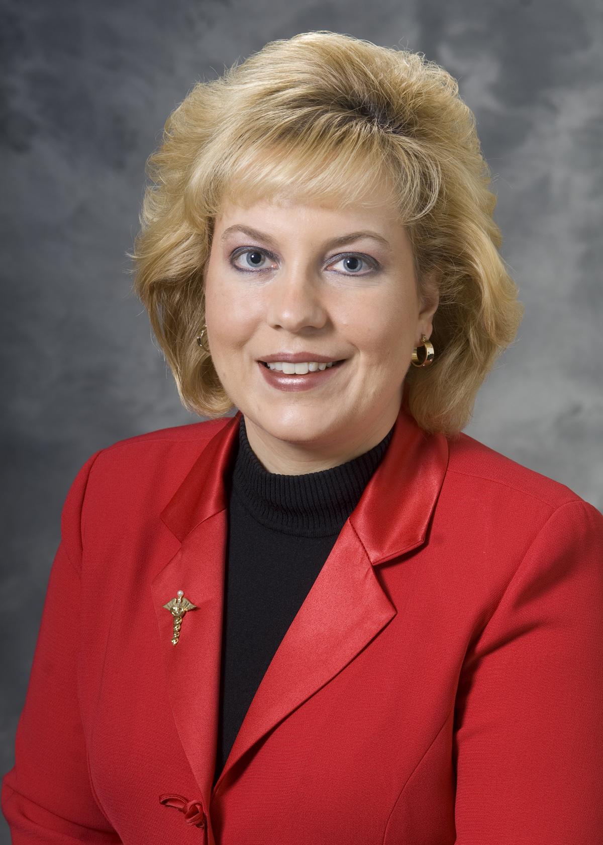 Barbara Knox, MD