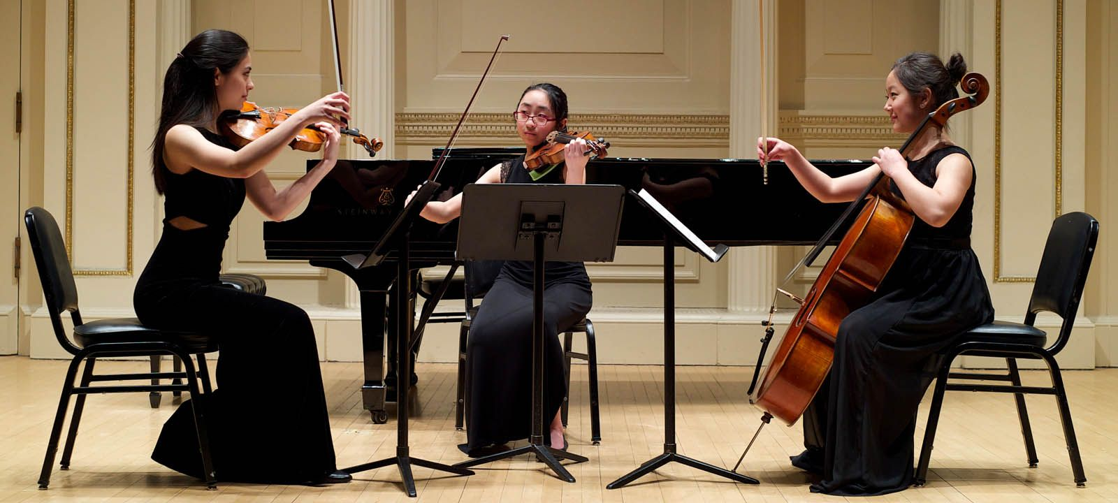 A Virtual Evening of Chamber Music