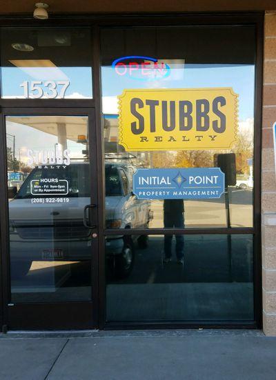 Stubbs Realty