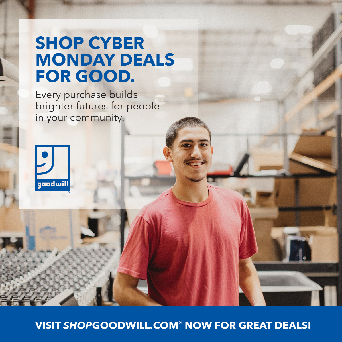 Are you ready for Cyber Monday?