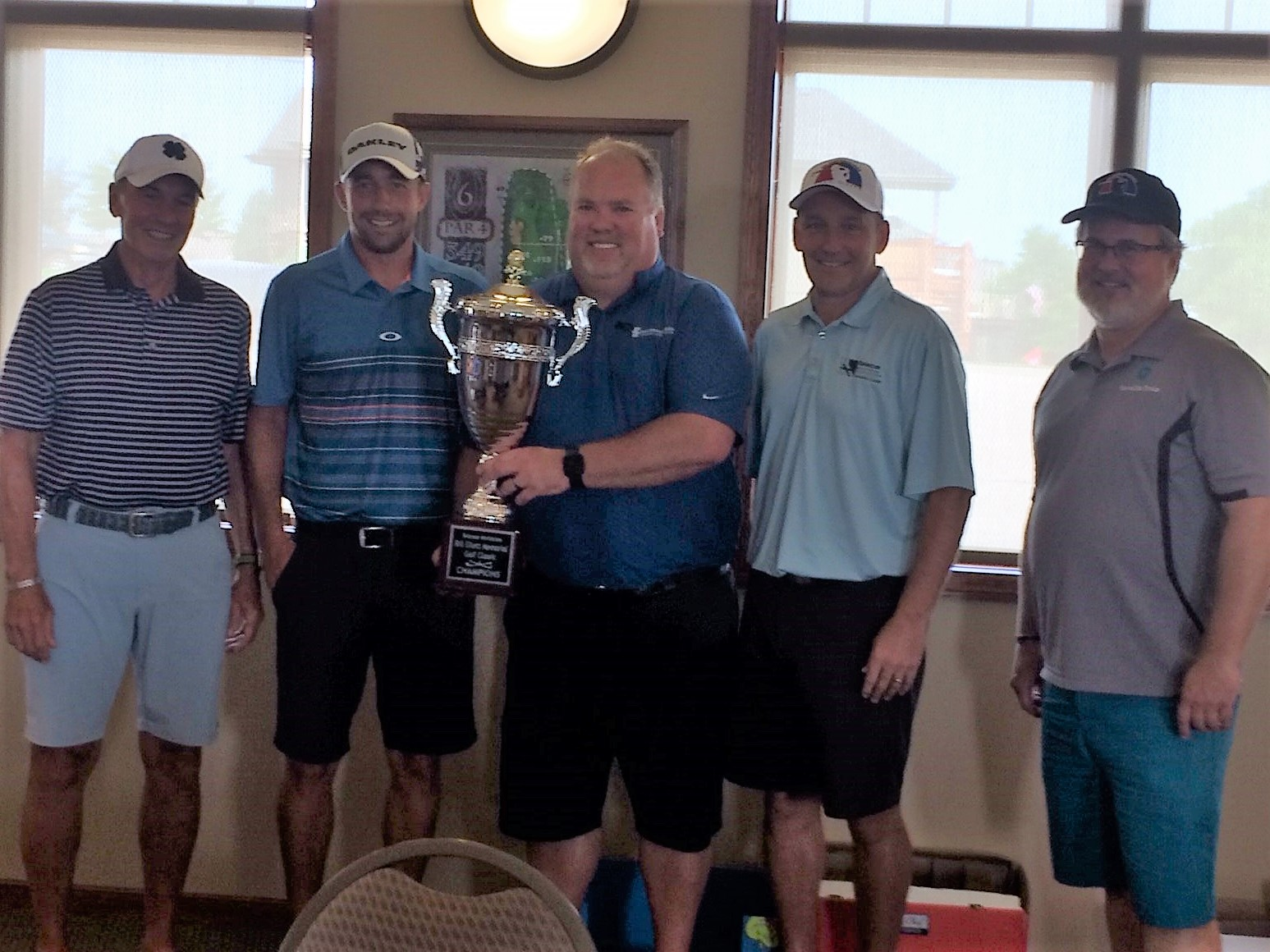 18th Annual Bill Ellett Memorial Golf Classic