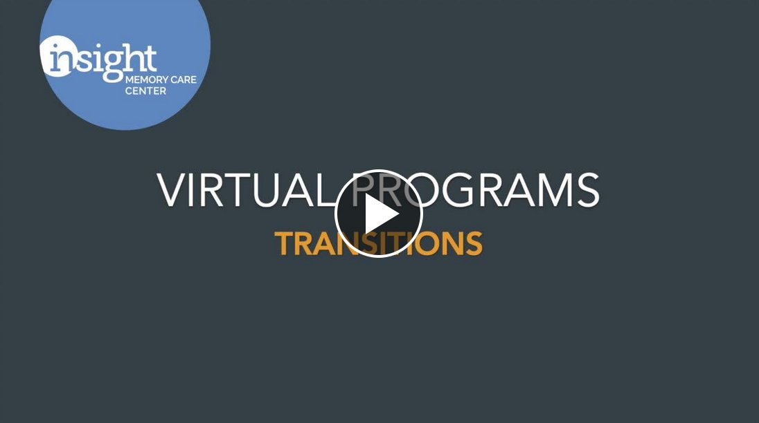 Virtual Programs: Transitions