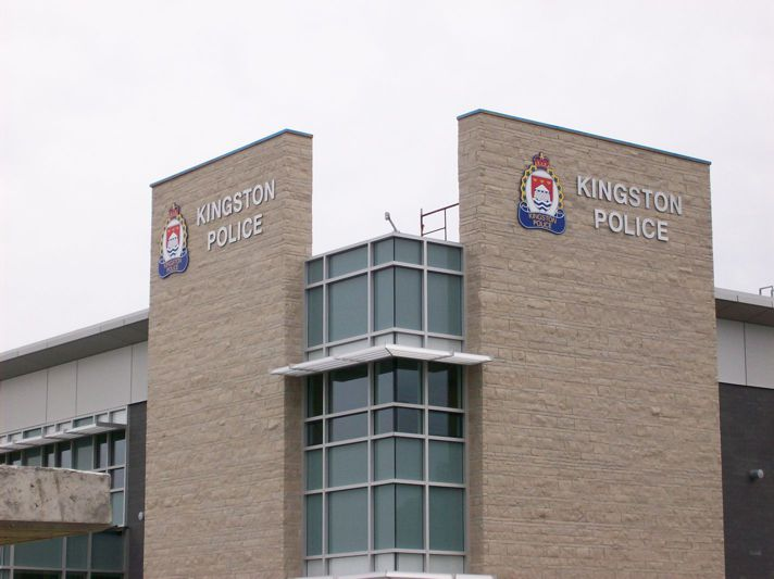 Kingston police
