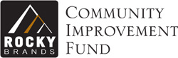 Rocky Community Improvement Fund