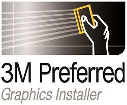 3M Preferred Graphics Installers