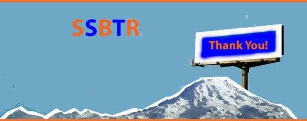 Sponsorship Mast