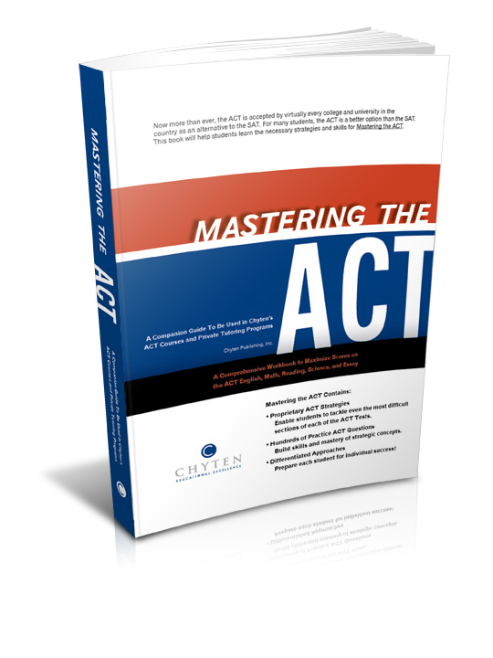 Mastering the ACT