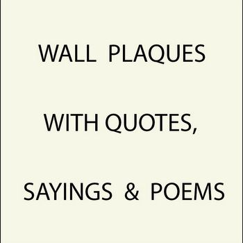 N23150 - 4. Quotes, Sayings and Poems