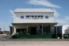 McNabb Feed Store