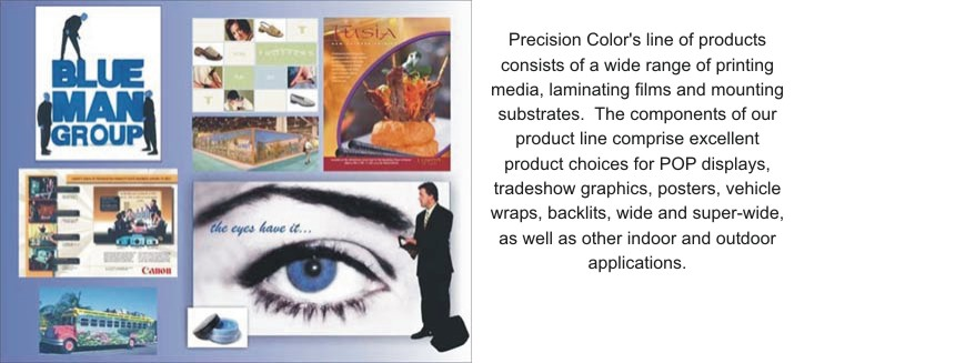 Examples of Products