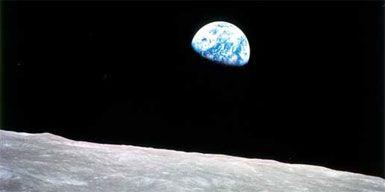 Earthrise - Charitable Donations