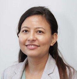 Manisha Shrestha