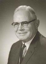 Lester A. Walker
