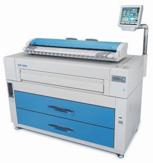 Kip StarPrint 5000 w/2050 Scanner