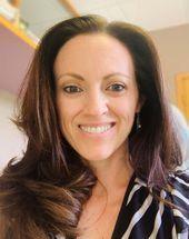 Amy Husted - Development Coordinator