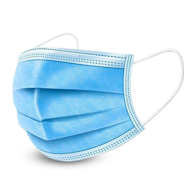 Protective Masks PPE