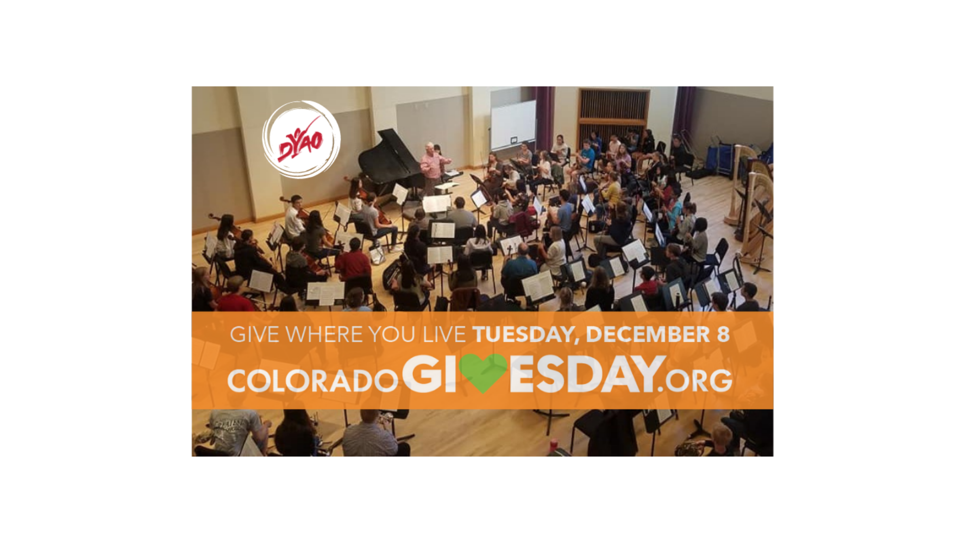 Colorado Gives Day 2020