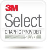 3M Select SIlver Graphic Installer