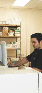 Digital Output & High Speed Copies