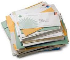 Request an estimate for mail tracking services.