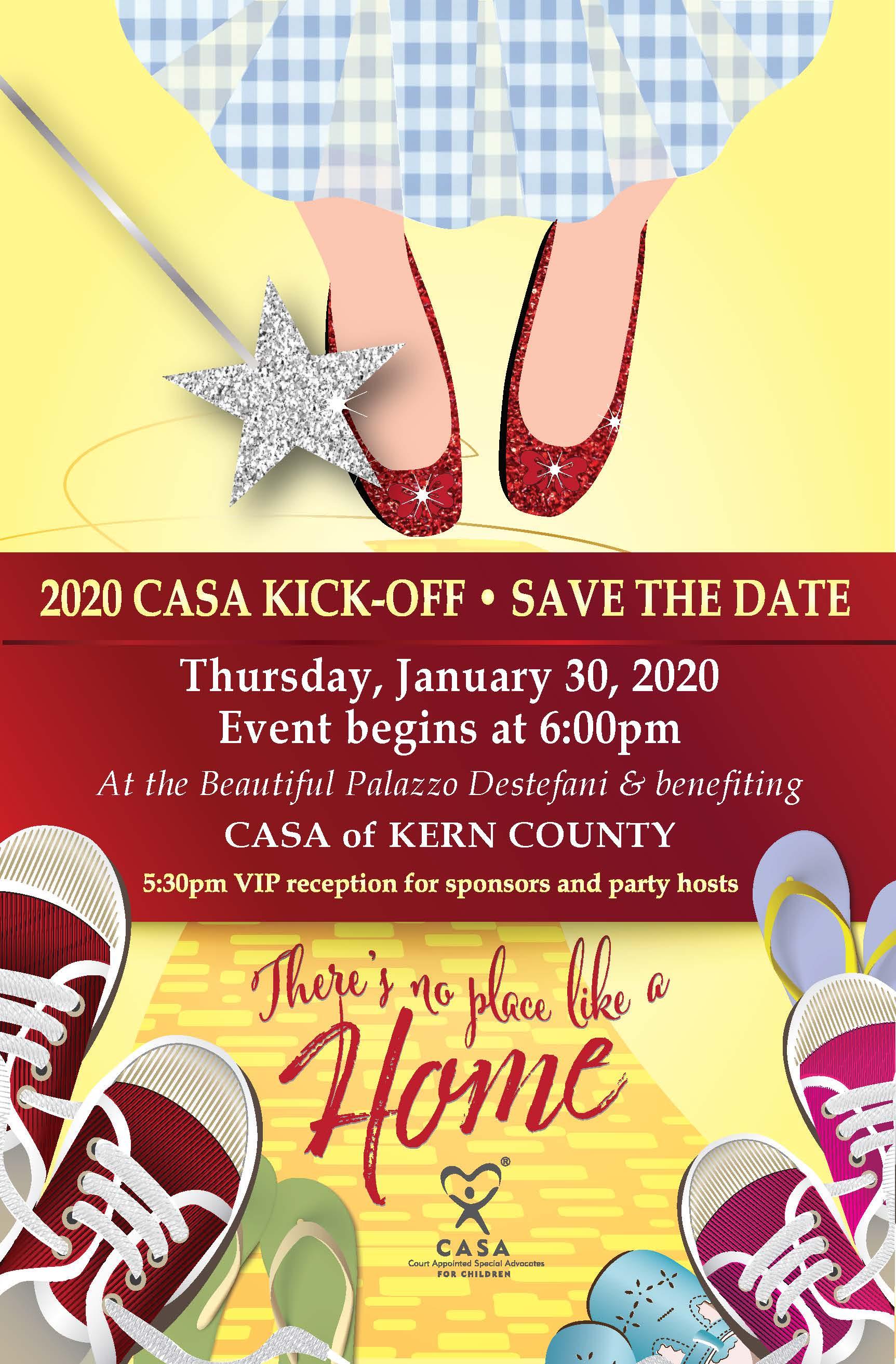 2020 Kick-Off