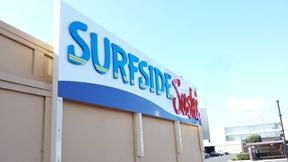 Surfside Sushi