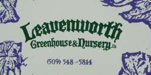 Leavenworth Greenhouse & Nursery