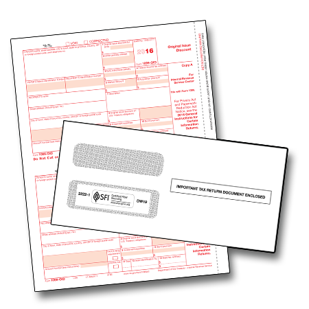 2016 Tax Forms Sphinx Business Solutions