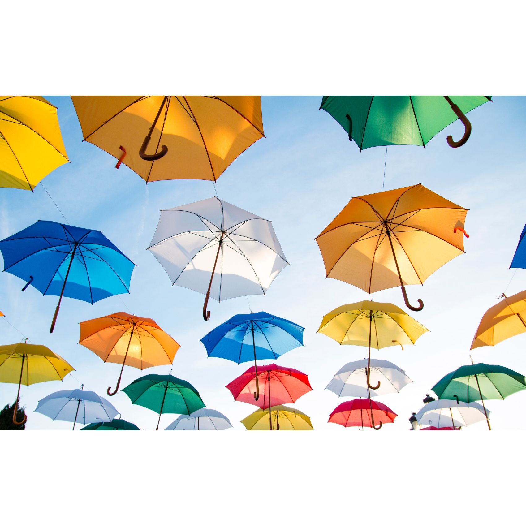 Discovering MErcy_Recommended Videos_Umbrellas in air