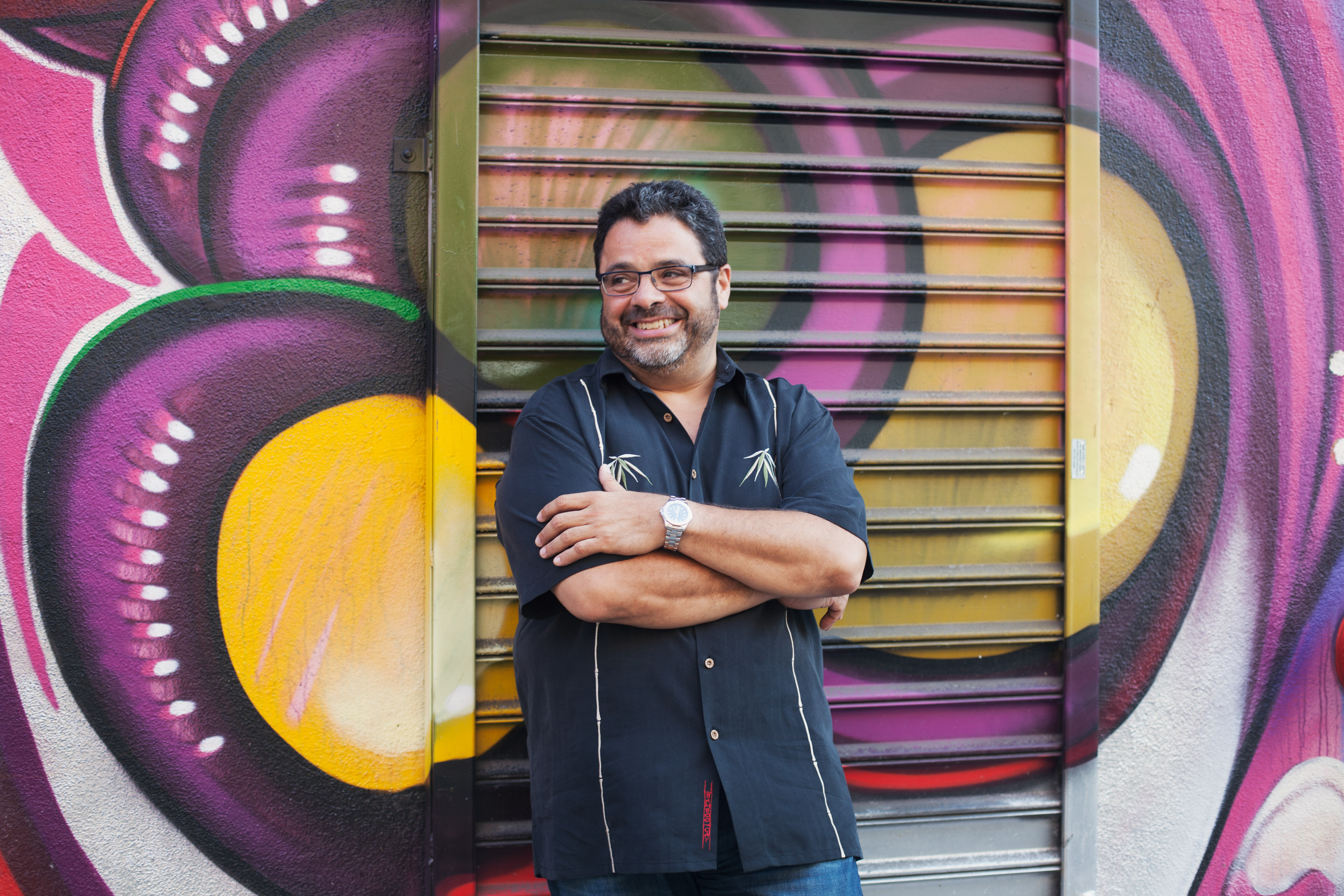 Afro-Latin Jazz: Past, Present and Future with Arturo O'Farrill | Jazz