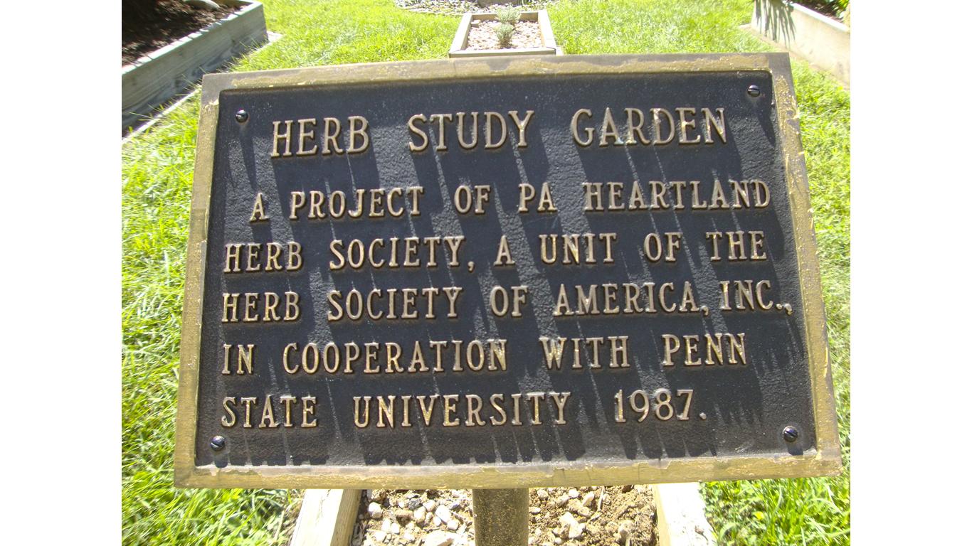 Pennsylvania Heartland 1