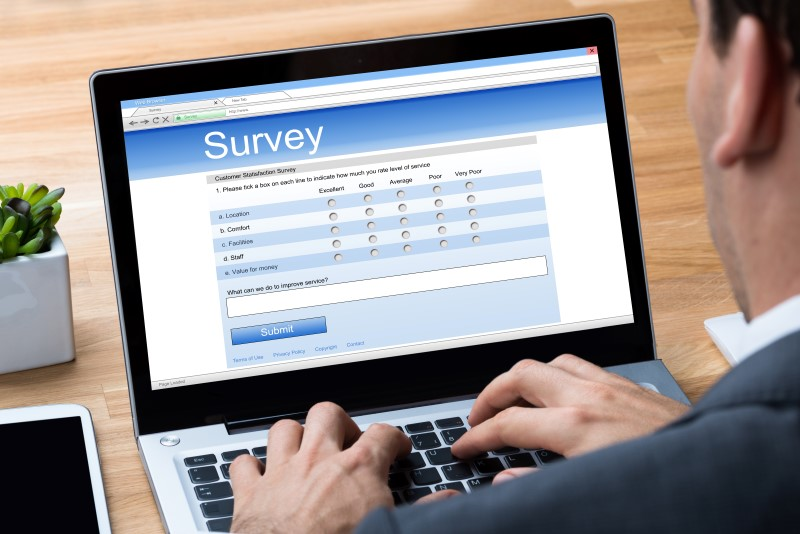 How to Use Surveying to Improve Your Nonprofit