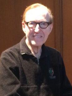 Paul Comnick