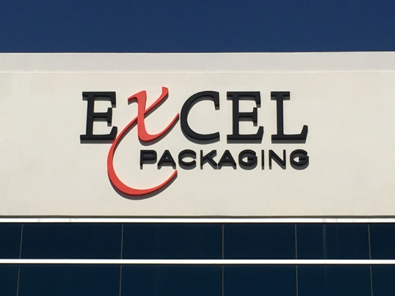 Building Signs Commercial Signs Exterior Signs Buena Park