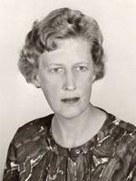 Vera Ruth Filby