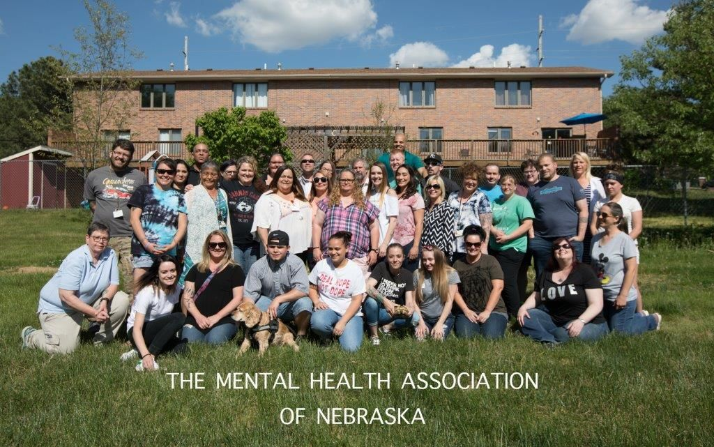2018 Staff Picture (Not shown are Denise Witherby and Lindsey Wagaman).
