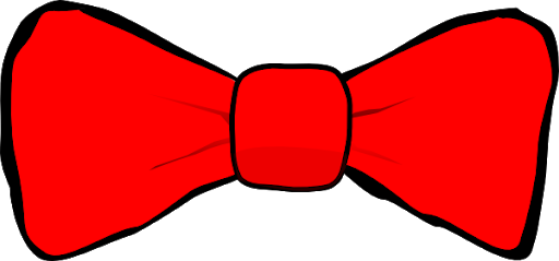 Red Tie Campaign for Kids