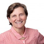 Ellen Hammerle, Visionary Human Services Leader, Promoted to Senior Division Director