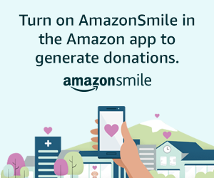 You can now use AmazonSmile from your Phone's Amazon App